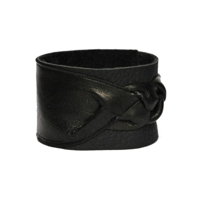 Bracelet-manchette-en-cuir-tresse-noir-8673_24489